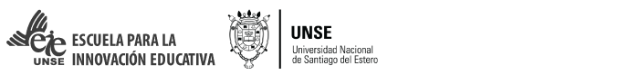 Campus Virtual EIE - UNSE